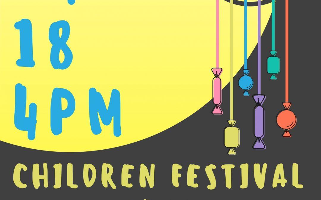 Children Masterclass / Festival 30.05.2018 Prep