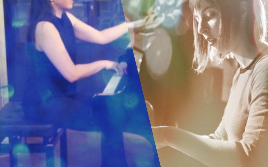 Piano Scholars = Amazing concert pianists